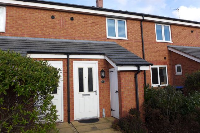 Thumbnail Terraced house to rent in Terry Road, Stoke, Coventry, West Midlands