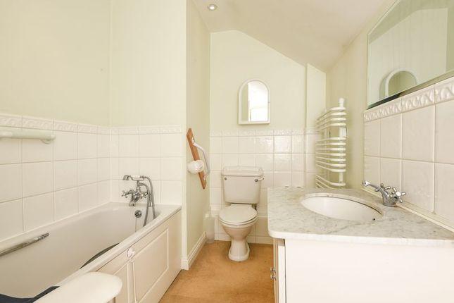 Bathroom of Bemerton Farm, Lower Road, Salisbury SP2