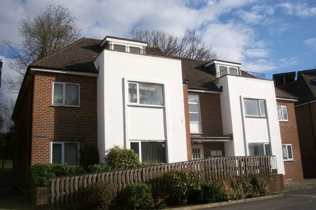 Thumbnail Studio for sale in Musgrove Close, Purley