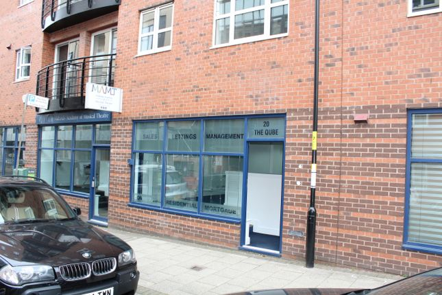 Thumbnail Retail premises to let in Edward Street, Birmingham