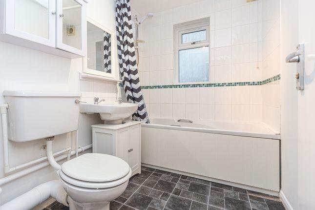Bathroom of Ascot Court, Aldershot, Hampshire GU11