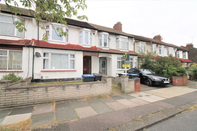 Thumbnail Terraced house for sale in Shrewsbury Road, New Southgate, London