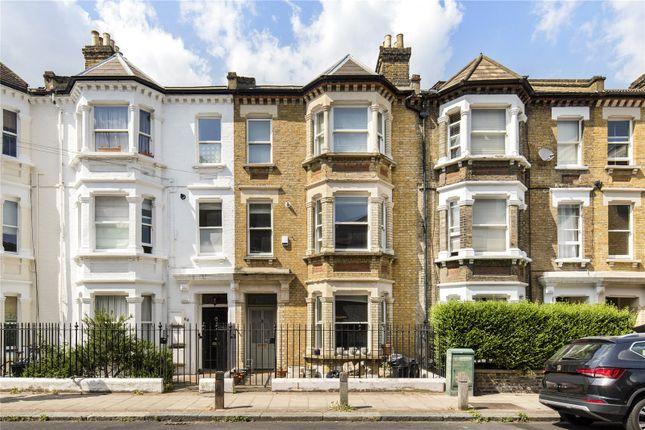 Thumbnail Terraced house for sale in Warriner Gardens, London