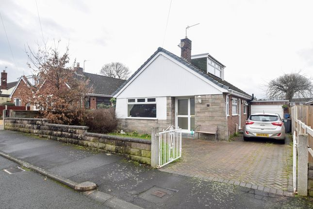 3 bed detached bungalow to rent in Highland Avenue, Queensferry, Deeside CH5