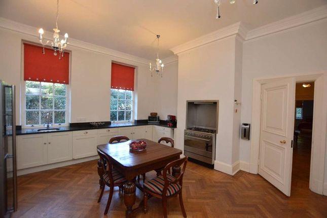 Dining Kitchen of Gledhow Manor, 350 Gledhow Lane, Chapel Allerton, Leeds LS7