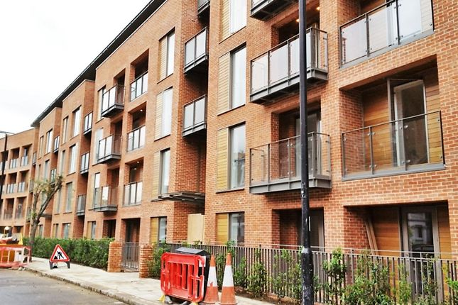 Thumbnail Flat for sale in The Residence, 65 Maygrove Road, West Hampstead, London