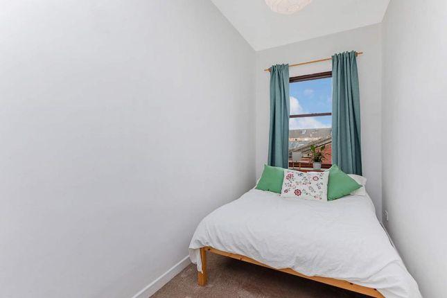 Bedroom 3 of Whitevale Street, Dennistoun, Glasgow G31