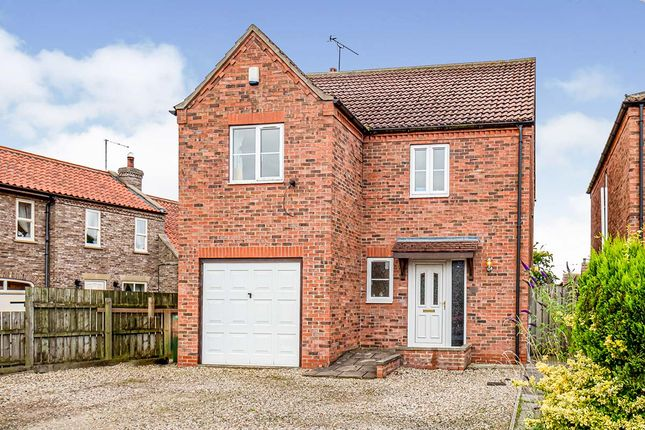 Thumbnail Detached house for sale in Main Street, Beeford, Driffield, East Yorkshire