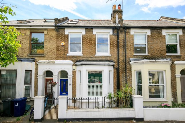 Thumbnail Terraced house for sale in Berrymede Road, London
