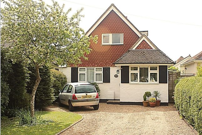Thumbnail Detached bungalow for sale in Little Paddocks, Ferring, Worthing