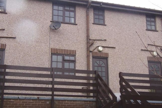 Thumbnail Maisonette to rent in 2, Penrallt Court, Machynlleth, Powys