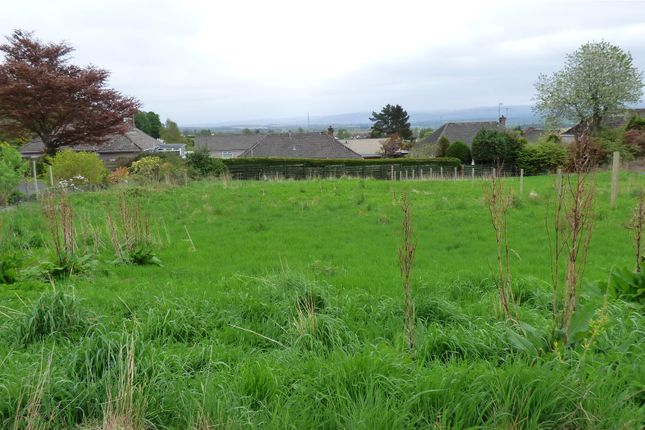 Thumbnail Land for sale in Perth Road, Crieff