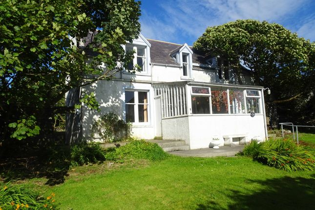 Thumbnail Detached house for sale in 34 Hillside Road, Stromness