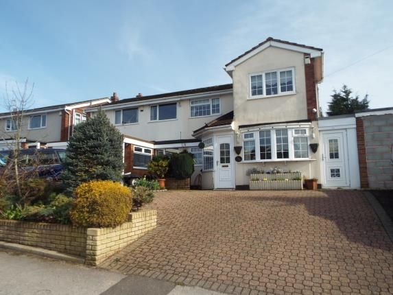 Thumbnail Property for sale in Hundred Acre Road, Streetly, Sutton Coldfield, West Midlands
