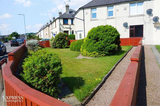 Thumbnail Flat for sale in Bankhead Avenue, Bucksburn, Aberdeen