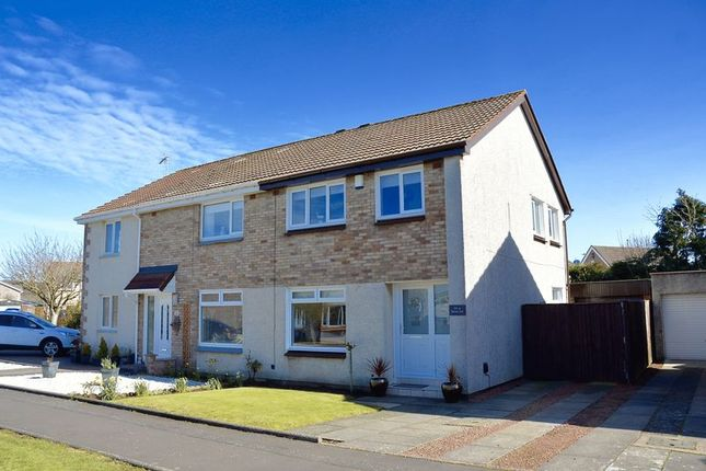 Thumbnail Property for sale in Whins Road, Troon
