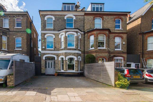 Thumbnail Property to rent in Burlington Road, London