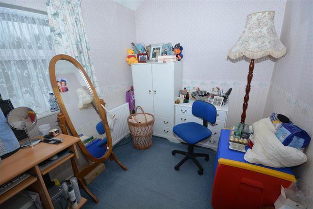 Bedroom Three of Croft Road, Keyworth, Nottingham NG12
