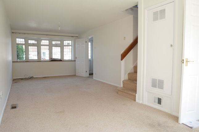 Thumbnail Terraced house to rent in The Ridings, Portsmouth