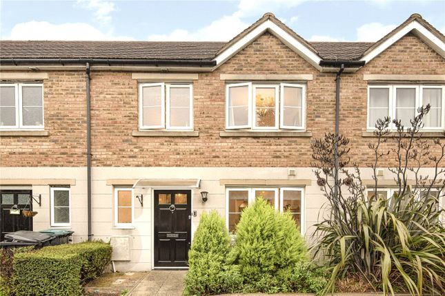 Thumbnail Terraced house to rent in Justin Place, Wood Green, London