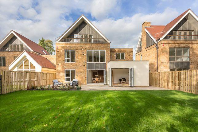 Thumbnail Detached house for sale in Autumn End, Grange Gardens, Farnham Common, Buckinghamshire