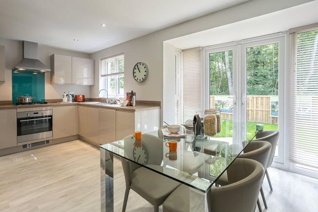 """Thumbnail Detached house for sale in """"Rothes"""" at Auchinleck Road, Glasgow"""