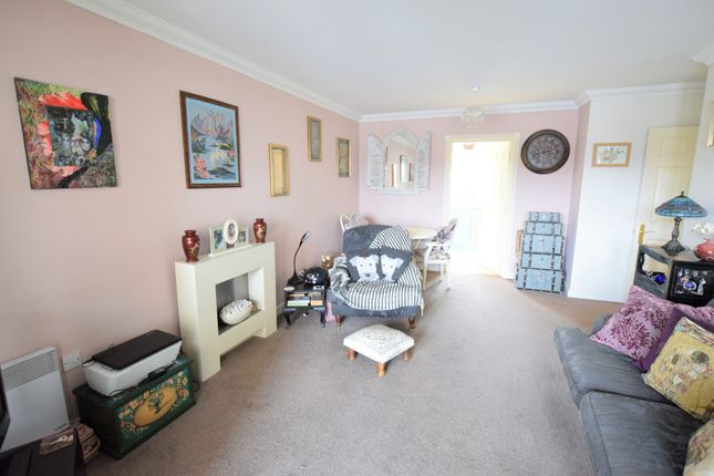 Living Room of Pacific Heights South, Eastbourne BN23