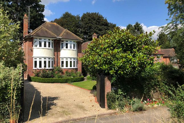 Thumbnail Detached house for sale in Moor Lane, Downley