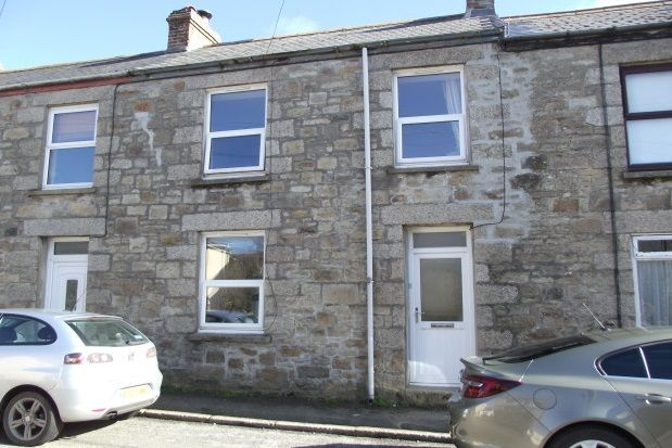 Thumbnail Property to rent in Fore Street, Barripper, Camborne