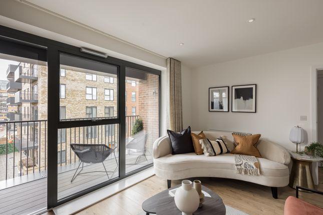 1 bed flat for sale in Tewkesbury Road, West Ealing W13