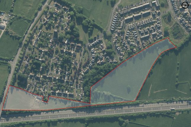 Thumbnail Land for sale in Banwell Road, Weston-Super-Mare