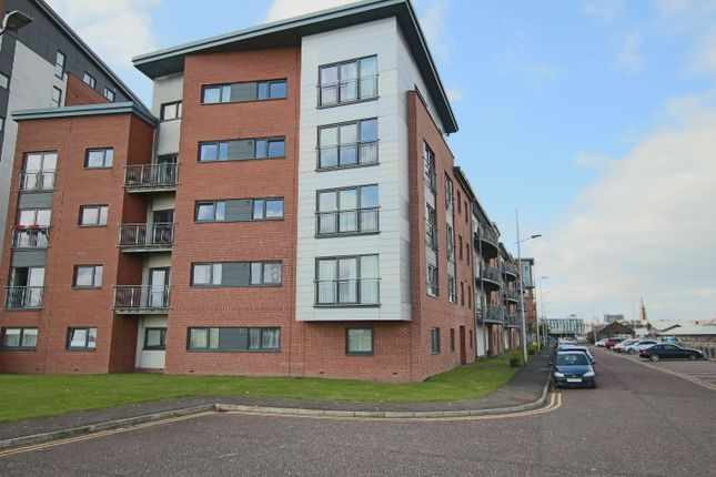 2 bed flat to rent in South Victoria Dock Road, City Centre, Dundee DD1