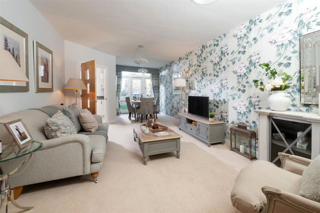 Thumbnail Property for sale in Trinity Road, Chipping Norton, Oxon