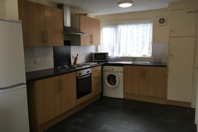 Thumbnail Property to rent in Southgate, Sutton Hill, Telford