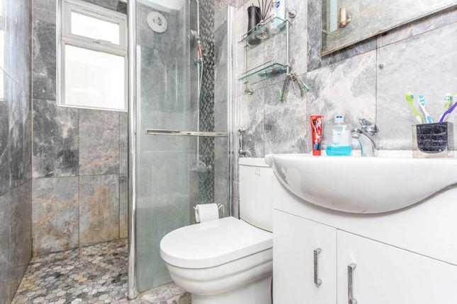 Shower Room of Minet Drive, Hayes UB3