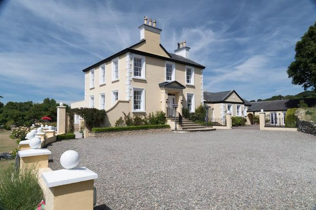 Thumbnail Detached house for sale in Riverside, Ramsey, Isle Of Man