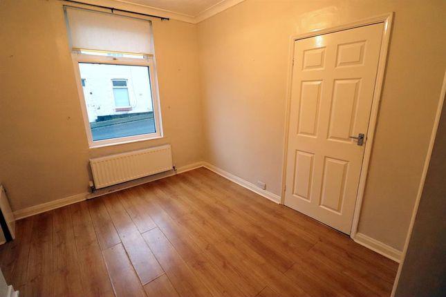 Living Room of Surtees Street, Bishop Auckland DL14
