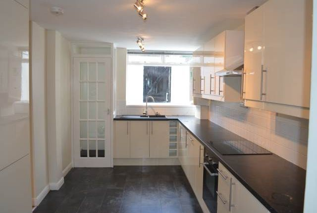 Thumbnail Terraced house to rent in Doncaster Road, Sandyford, Newcastle Upon Tyne