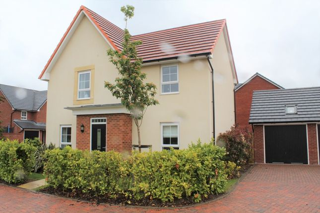 Thumbnail Detached house for sale in Warbrook Road, Liverpool