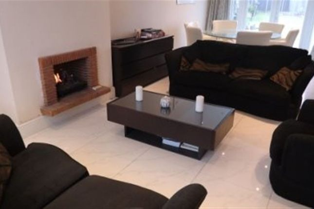Thumbnail Property to rent in North Way, London