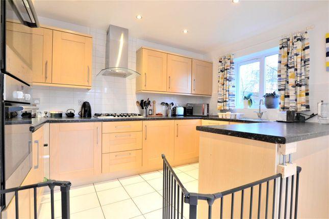 Kitchen of Mildenhall Way Kingsway, Quedgeley, Gloucester, Gloucestershire GL2