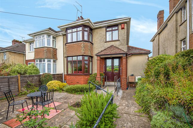 Thumbnail Detached house for sale in Rayens Close, Long Ashton, Bristol