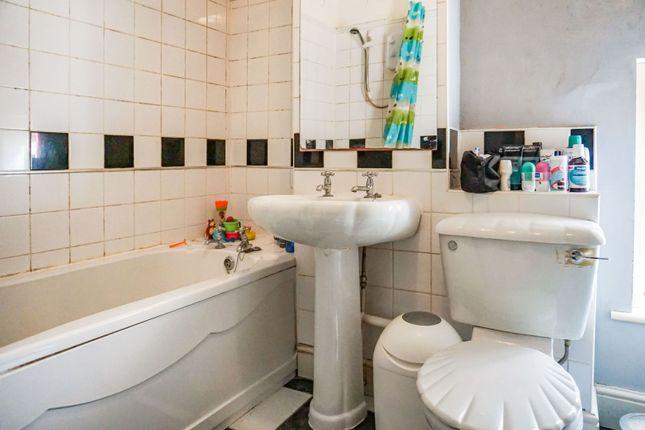 Bathroom of Penn Road, Wolverhampton WV3