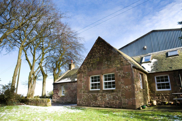 Thumbnail Cottage to rent in Steading Cottage, West Calder