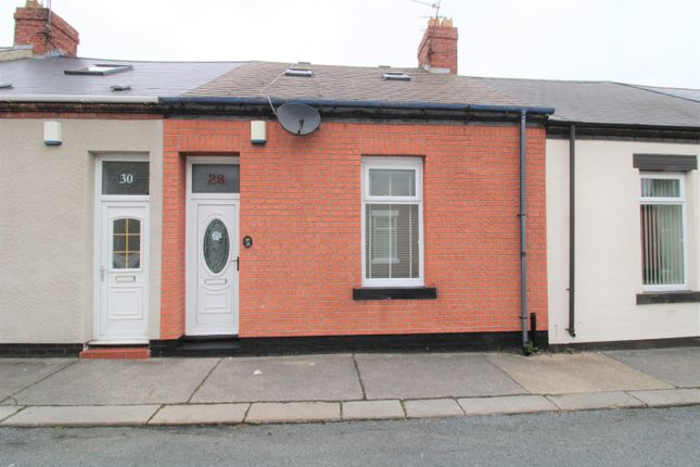 Thumbnail Terraced house for sale in May Street, Sunderland