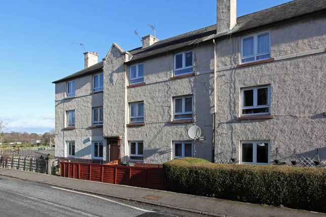 Thumbnail Flat for sale in Cameron House Avenue, Edinburgh