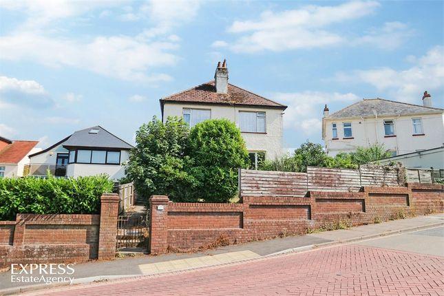 Thumbnail Flat for sale in Cockington Lane, Preston, Paignton, Devon