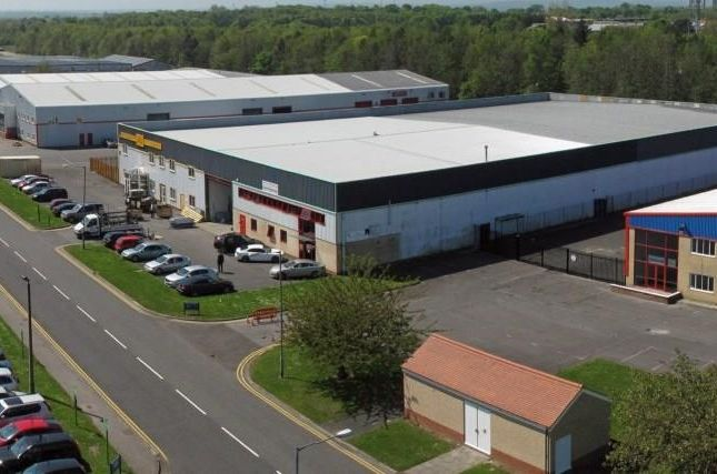 Industrial to let in Bentall Business Park, Washington
