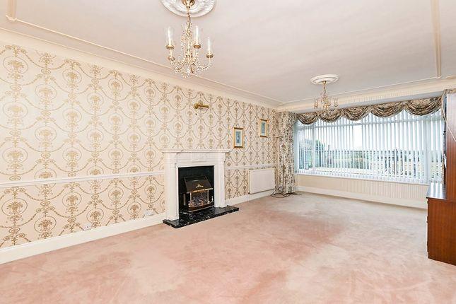 Lounge of Woodland Road, Stanton, Burton-On-Trent, Staffordshire DE15