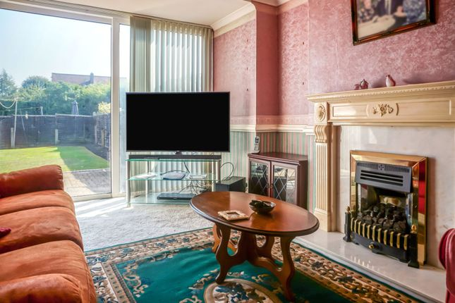 Sitting Room of Birches Park Road, Codsall, Wolverhampton WV8